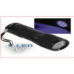 Torcia UV Led Filpesca